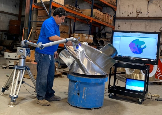 Innovative Solutions Enhanced By a Suite of Propeller Tools